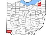The Buckeye State / The Buckeye States- Ohio!
