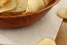 veg potatoes