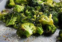 veg/brocoli/cauliflower