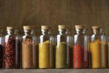 sauce dry rub & marinades