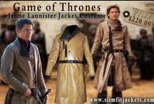 Game of Thrones Knight Costume / Buy Jaime Lannister Costume at affordable and discounted price from Slimfit Jackets online shop and avail free shipment to USA, UK and Canada