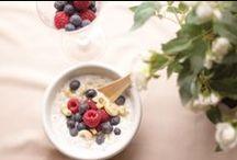 Glutenfree recipes / Glutenfree, refinedsugar free recipes from the website www.mangofique.com