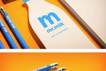 Identity + Branding