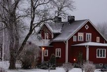 Country Home / The magic of the Countryside