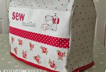 Handige tips voor de naaimachine / Zelf maken tips
