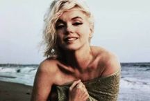 Marilyn / Liz / Sophia