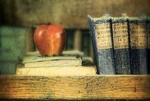 Books / Un bambino che legge sarà un adulto che pensa....