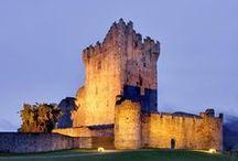 Castle!!