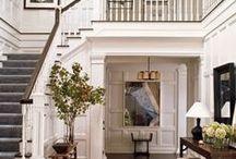 Home decoration and tips / decoratie voor in en om het huis / Decorating homes, just love it Ik hou ervan, huizen stylen en decoreren.