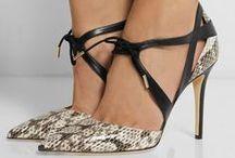 Shoes Shoes Shoes / Hmmm