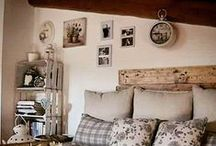 My Loft! / Interior decoration