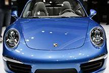 Porsche Targa / Porsche Targa