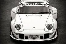 Porsche 959 / Porsche 959