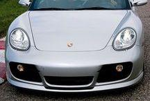 Porsche Cayman / Porsche Cayman