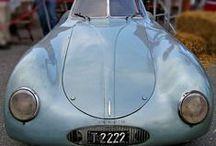 Porsche Type 64 / Porsche Type 64