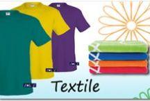 Textile / Présentation de la gamme Textile Elydis.