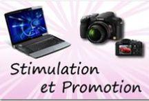 Stimulation & Promotion / Présentation de la gamme Stimulation & Promotion Elydis.