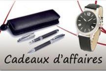 Cadeaux d'affaires / Présentation de la gamme Cadeaux d'affaires Elydis.