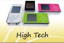 High Tech / Présentation de la gamme High Tech Elydis.