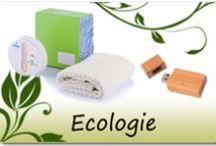 Ecologie & Dev durable / Présentation de la gamme Ecologie & Dev durable Elydis.
