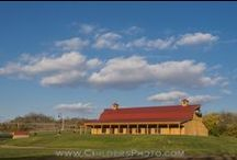 Canopy Creek Farm / Venue