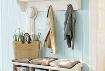 Wohnen: Garderobe / Obwohl sie den ersten Eindruck vermittelt, wird die Garderobe oft vernachlässigt – das muss nicht sein!