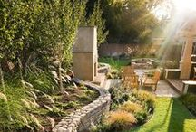 Garten: Gestaltungstipps / Wo ist es schöner als im eigenen Garten? Genießen Sie Ihre ganz persönliche Oase und lassen Sie sich inspirieren. Hier finden Sie alles, was das Gärtnerherz begehrt.
