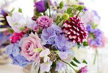 Garten: Blumensträuße / Um Blumen zu verschenken braucht es keinen Anlass: Jetzt ist der beste Zeitpunkt - immer!