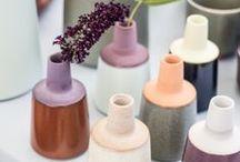 Kreativ: Mit Keramik / Accessoires, Deko-Ideen und Kreativanleitungen zum Thema Töpfern, Keramik, Pottery