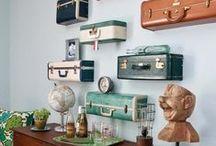 Wohnen: Regale / Clevere Regal-Lösungen für jeden Raum oder Einrichtungsstil, DIY Regale, Wohnberatung