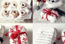 Weihnachten: Geschenke / Originell, kreativ, romantisch, praktisch oder einfach nur schön: Hier finden Sie außergewöhnliche Geschenkideen für Weihnachten.