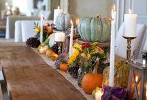 Drinnen: Herbstdekoration / Deko, Kreativ, selber machen, Innen und Aussen