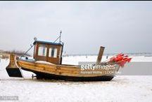 Reisen: Usedom / Im Winter wird es ruhig auf der Ostsee-Insel. Aber gerade das hat seinen eigenen Reiz. Eine Reise wert bleibt Usedom allemal.