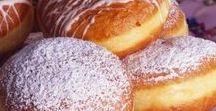 Gastlichkeit: Faschingsrezepte / Diese Rezepte rund um Krapfen, Berliner und die fünfte Jahreszeit begeistern nicht nur Harlekins.