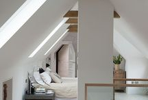 attic / attic ideas