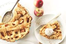FOOD / Great looking food, with lots of cinnamon and apples