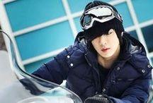 Won Jong Jin - The J
