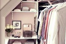 Wohnen: Kleiderschrank / Ideen und Inspirationen zum Thema Kleiderschrank: Platz für alle Lieblingsteile