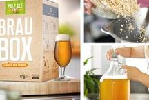 Gastlichkeit: Bier / Am 23. April ist Tag des deutschen Bieres. Das Reinheitsgebot jährt sich 2016 bereits zum 500. Mal. Grund genug für eine Ode an den Hopfensaft. In Deutschland werden heute aus den vier Grundzutaten Hopfen, Malz, Hefe und Wasser in über 1350 Braustätten ungefähr 5.500 Biere hergestellt.