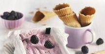 Gastlichkeit: Eiszeit / Warum in die Ferne schweifen, wenn man tiefgekühlte Glücks-Momente auch vor heimischer Kulisse erleben kann? Die köstliche Vielfalt der Eis-Sorten reicht von erfrischend fruchtig bis cremig-süß.