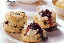 bread scones &biscotti