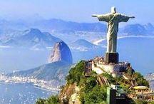 Reisen: Brasilien / Malerische Sträne, lebendige Metropolen und exotische Leckereien – Brasilien vereint so viele Gegensätze wie kaum ein anderes Land. Das macht es so interessant für den nächsten Urlaub. #travelsouthamerica #exoticfood #brasilia