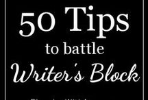 Writer's Inspiration