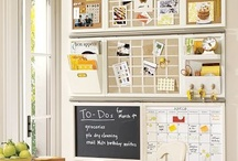 The Author's Office / Organizational and other neat ideas for the author's office.