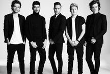 One Direction:) / ~ There My Life ~ / by niallisugood