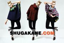 New Arrivals @ SHUGAKANE.com