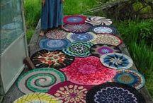 Crochet / by Tanja Djordjevic
