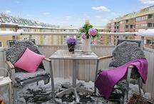Perfect Balcony