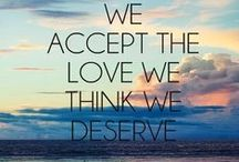 Things I love / by Amanda Mkoba