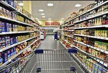 supermarkten   supermarkets / o.a. om consumenten te helpen bij voorkomen voedselverspilling